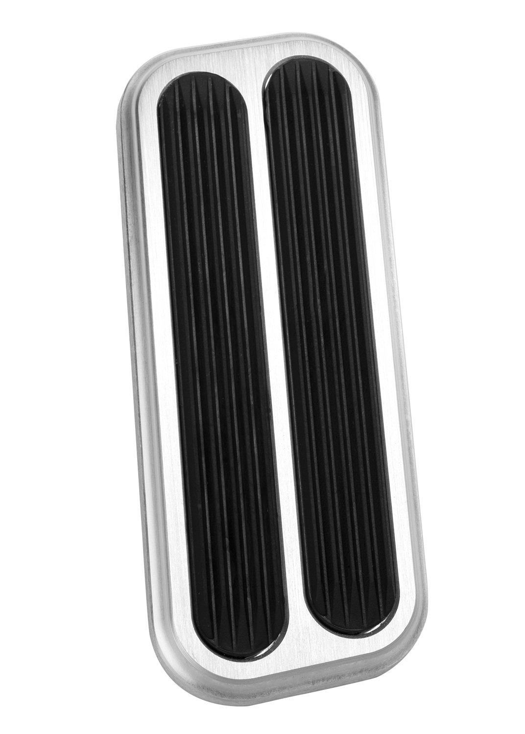 Lokar BAG-6182 Bronco Throttle Pedal Pad (Curved) by Lokar
