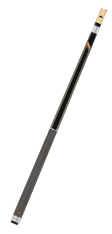 Buffalo Dominator II Poolcue 2 Taco de Billar Talla 145cm