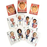 トランプ大統領Playing Cards