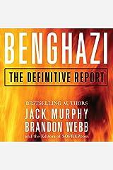 Benghazi: The Definitive Report Audible Audiobook