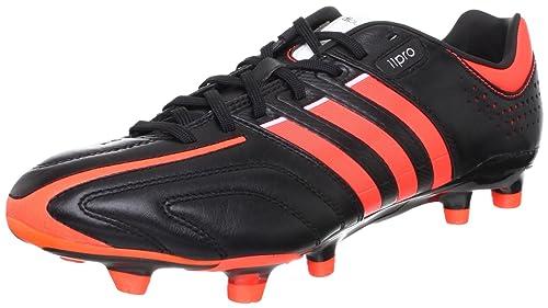 brand new 27d32 0a65d ... ireland adidas adipure 11 pro trx negro rojo hombre zapatillas football  amazon.es zapatos y