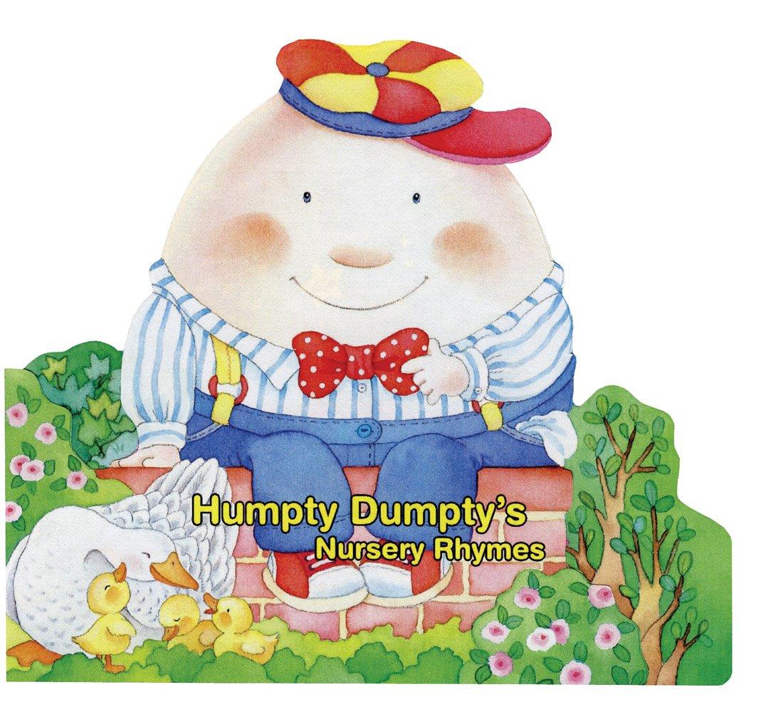 Humpty Dumpty's Nursery Rhymes PDF