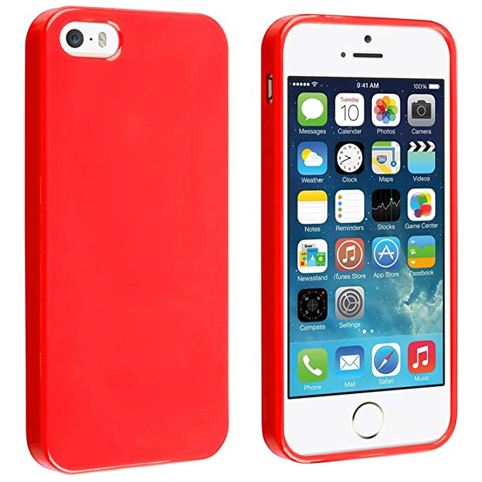 coque iphone 5 tpu
