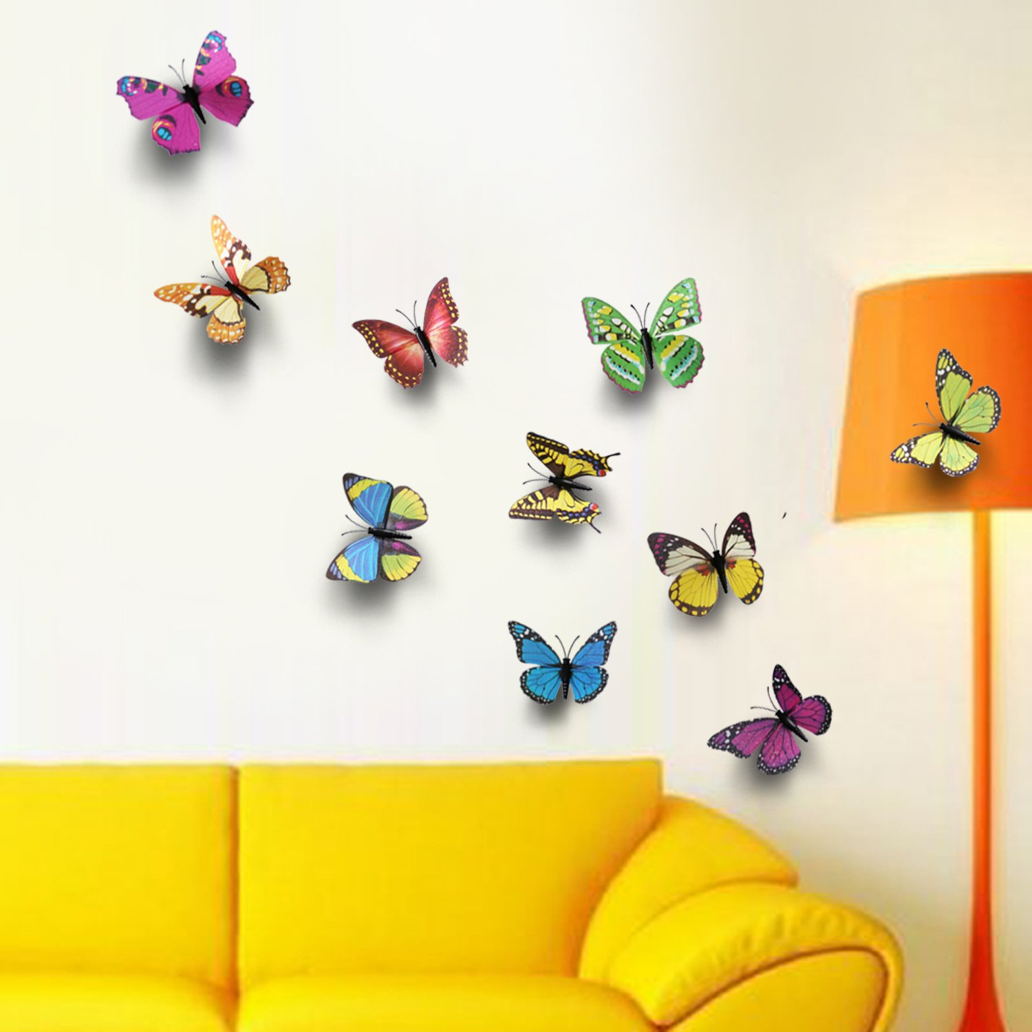 Producto para casa Butterflies 21 9G-LOCY-S216