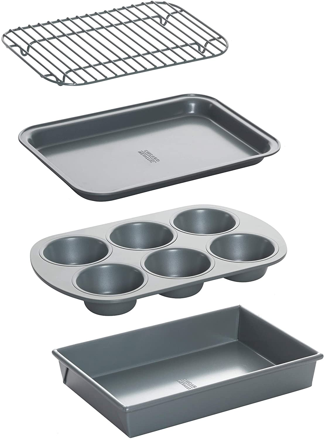Best 5 Nonstick Bakeware Sets