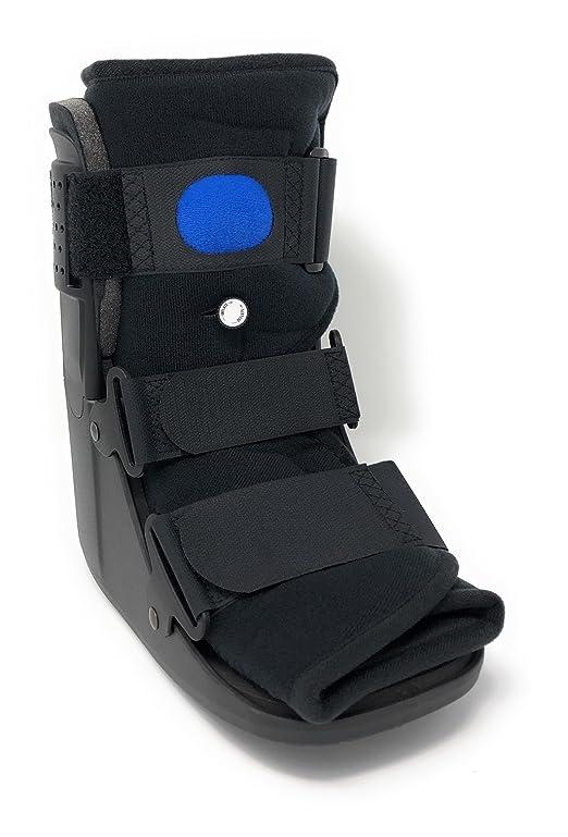 Advanced Orthopaedics Low TOP AIR CAM Walker - Medium (Pneumatic Pump  Liner/SUGG  PDAC L4360 / L4361)