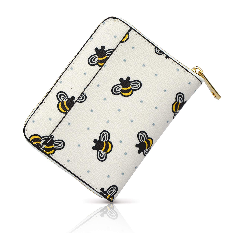 In Honey Bee Guard 12mm Open Centre Novel Design;