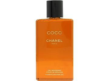 825c7391899 Chanel Coco Shower Foaming Gel  Amazon.co.uk  Beauty