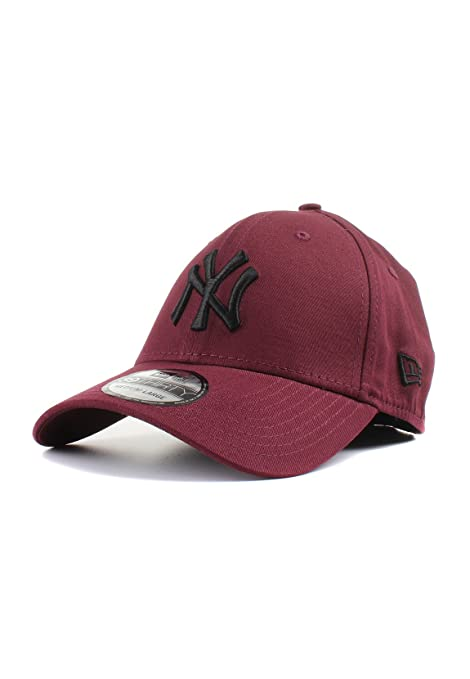 New Era Mujeres Gorras / Flexfitted Cap League Essential NY Yankees 39Thirty