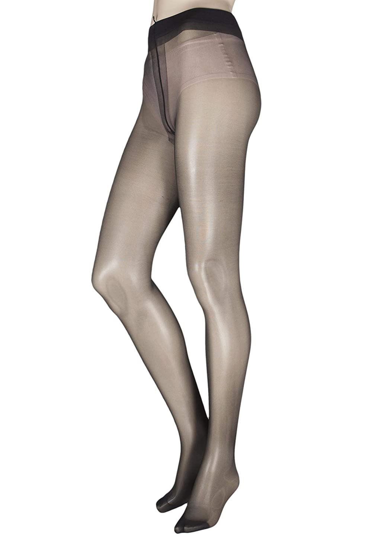 6204046fe46cb Ladies 1 Pair Oroblu Sensuel 30 Denier Sheer Tights: Amazon.co.uk: Clothing