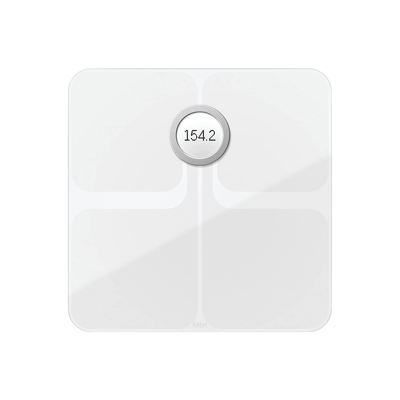 Fitbit Aria 2 Wi-Fi Smart Scale Fitbit Inc FB202WT