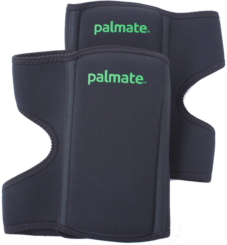 Gardening Knee Pads Work By Palmate Protective Soft Foam Core