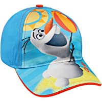 Disney Frozen 2200000264 - Gorra Basic con Olaf