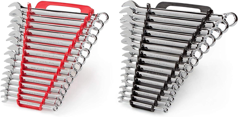 TEKTON Combination Wrench Set, 30-Piece
