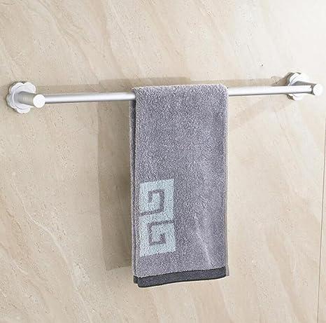 ZXY Espacio de Aluminio Toalla Bares oxidación Almacenamiento Organizador Estante Monte baño Accesorios Toalla estantes baño