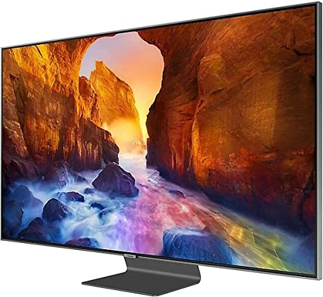 Samsung QLED 4K 2019 55Q90R - Smart TV de 55