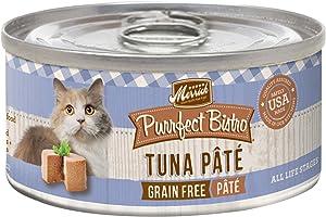 Merrick Purrfect Bistro Tuna Pate - 24X3 Oz
