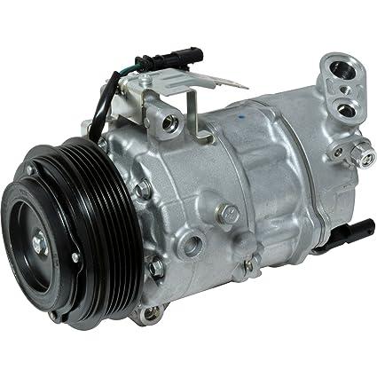 UAC CO 22302C - Compresor de aire acondicionado (1 unidad ...