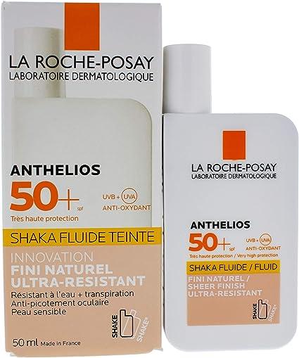 La Roche Posay Linea Anthelios Spf50 Shaka Fluido Colorato