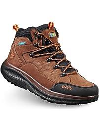 Womens Hiking Boots Amazon Com