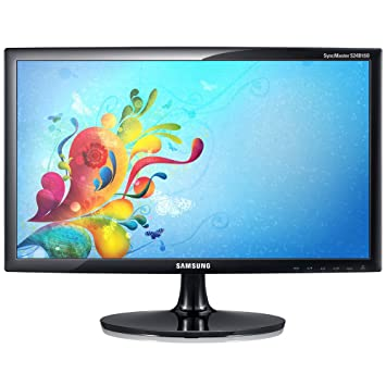 SAMSUNG LS22B310BS LED MONITOR 64 BIT