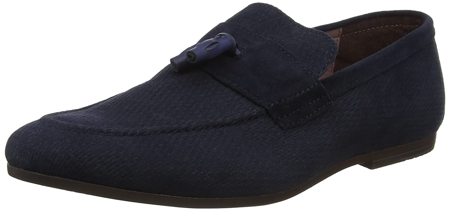 Burton Menswear London Telek, Mocasines para Hombre