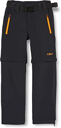 CMP Zip Off Dry Function Trousers - Pantalones Chico