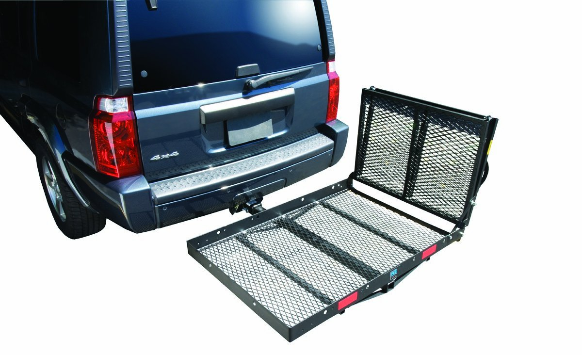Pro Series 1040200 Cargo Ramp Only