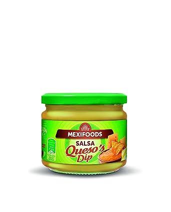 Mexifoods Salsa Quesos Dip - 300 gr