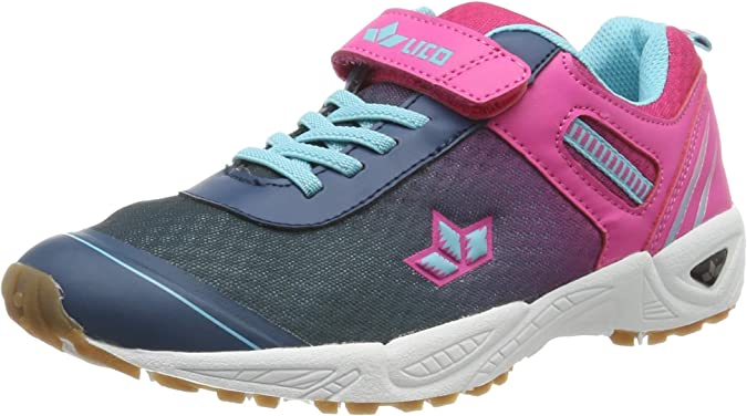 Lico Barney Vs, Zapatillas de Deporte Interior para Mujer: Amazon.es: Zapatos y complementos