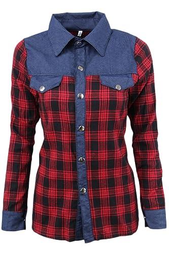 Vemubapis - Camisas - para mujer