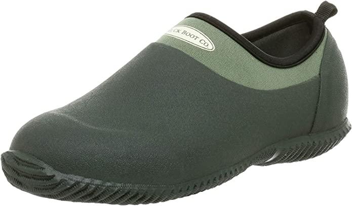 MuckBoots Daily Garden Shoe - Best Moisture-Control