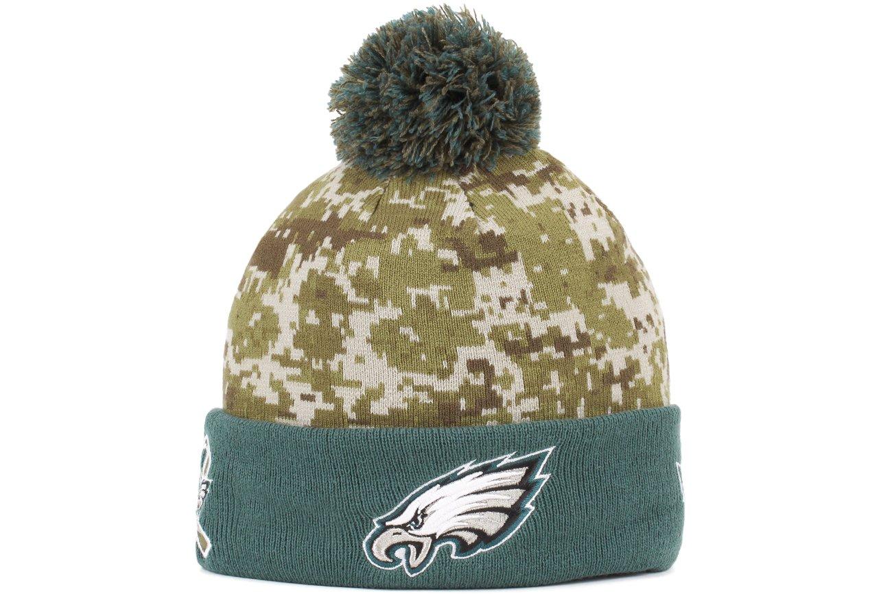 04bc172081f Amazon.com   Philadelphia Eagles New Era 2015 NFL Sideline