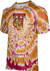 ProSphere Temple University Mens Performance Tank Tie Dye