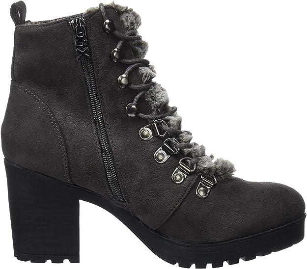 XTI 48454, Botines para Mujer: Amazon.es: Zapatos y complementos