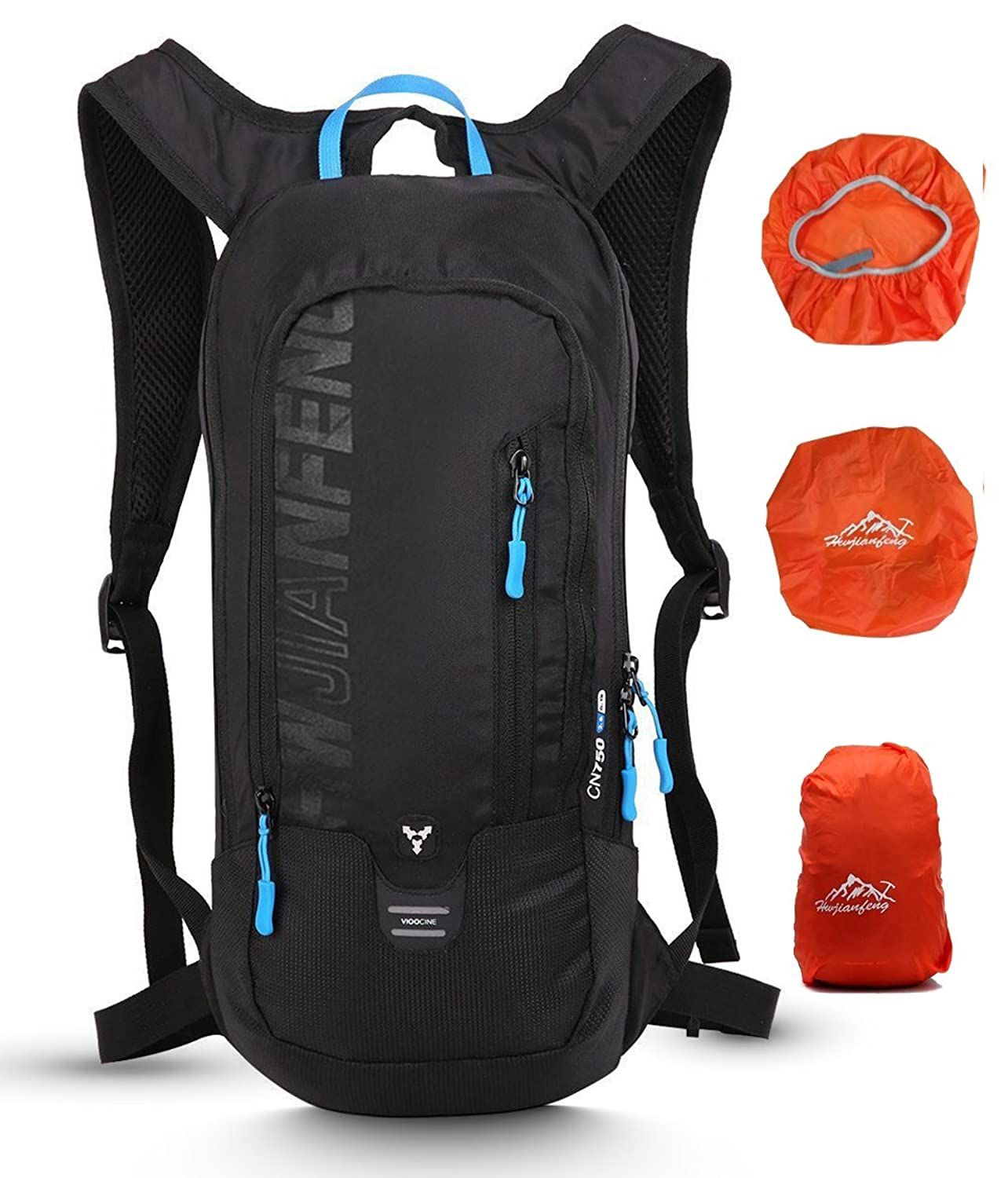 dbf3169c5e35 Lightweight Waterproof Small Backpack- Fenix Toulouse Handball