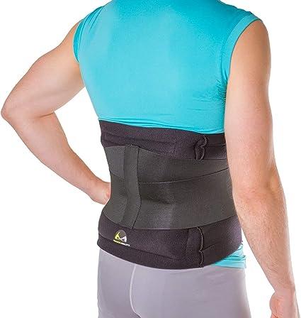 back wrap