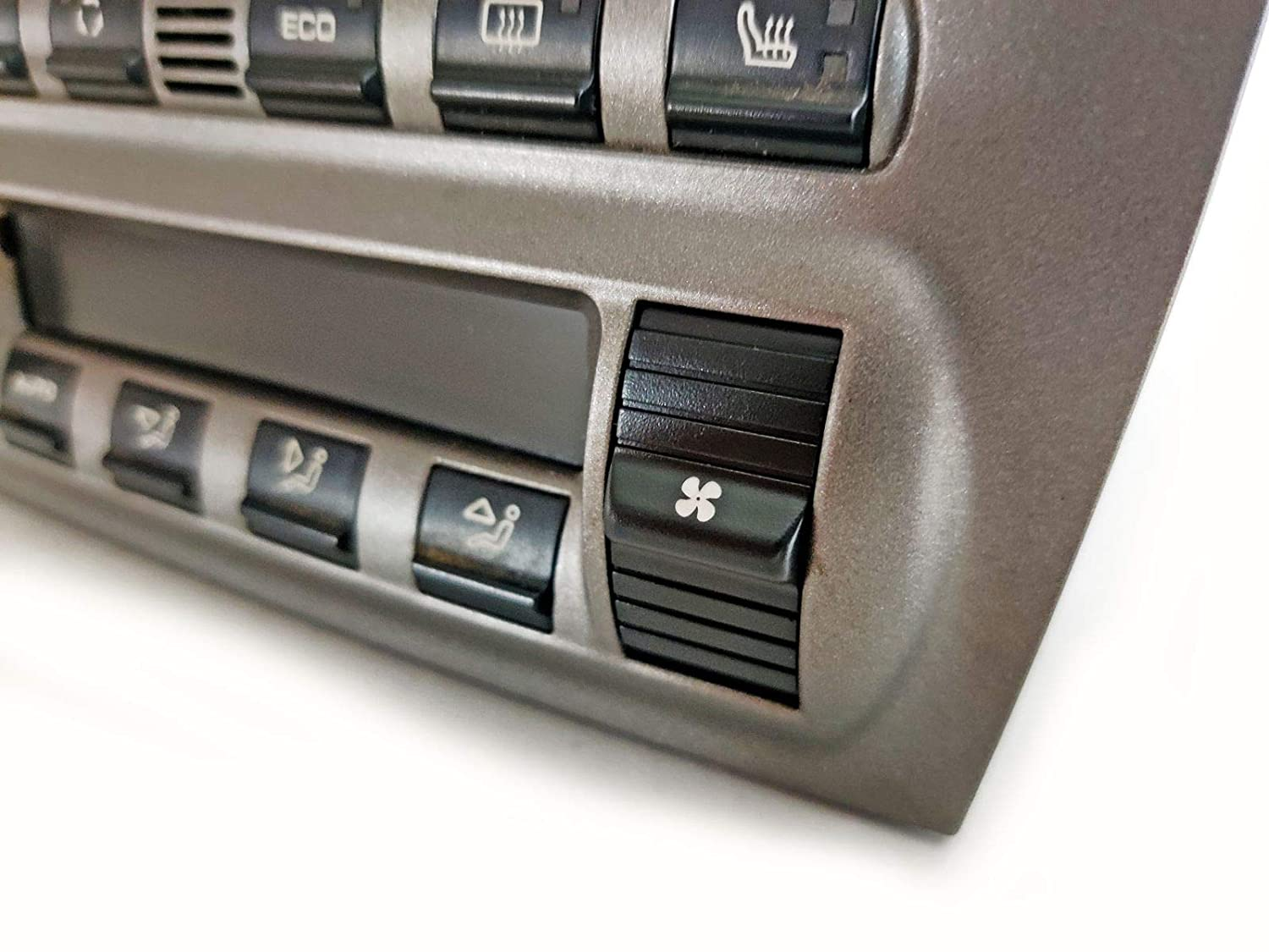987 Boxster Cayman Replacement A//C Heater Climate Control Switches for Porsche 997