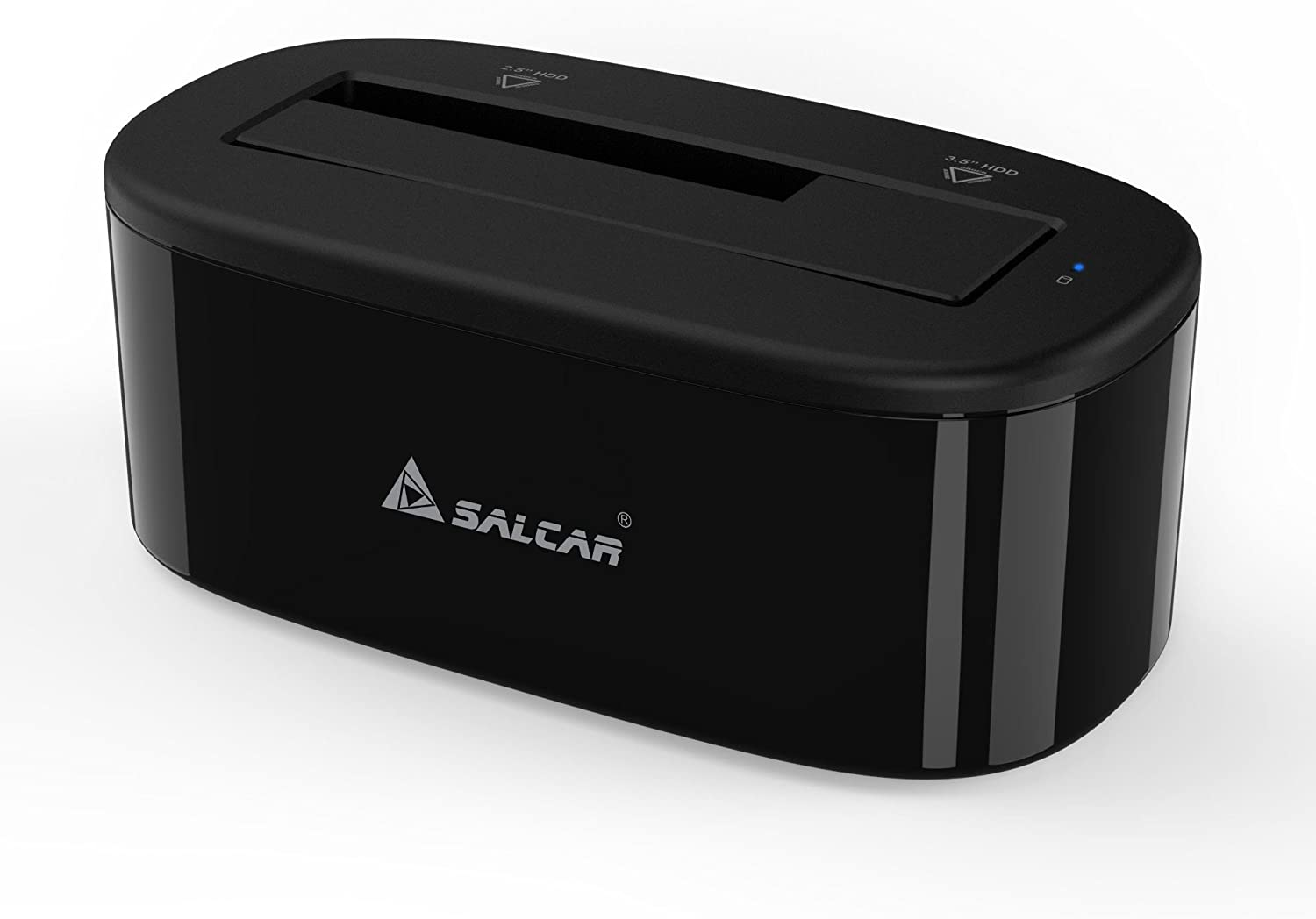 SALCAR SATA Base de conexión Docking Station USB 3.0 optimizado ...