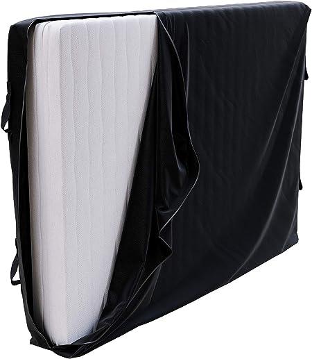 Amazon De Matratzenhulle Zur Lagerung Und Fur Umzuge 70x140 X 15 Cm Matratzen 70x140 Cm Bett 4