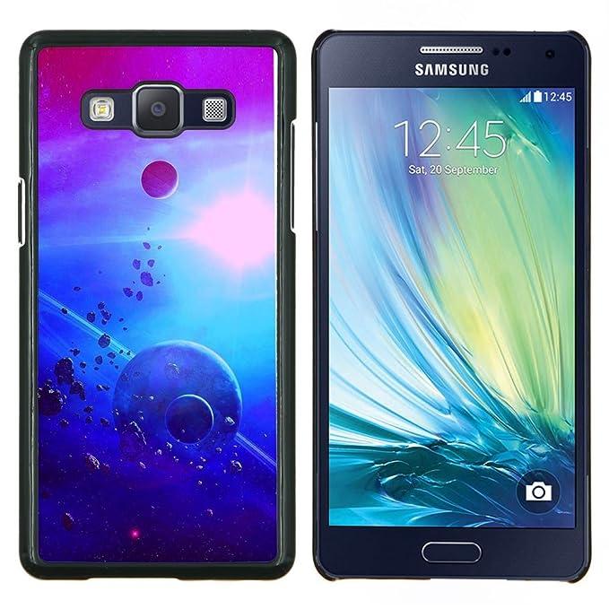 Smartphone Duro PC Carcasa para Samsung Galaxy A5 A5000/funda ...