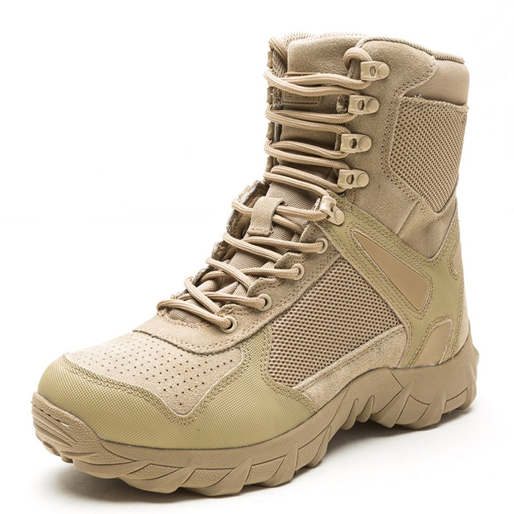 FASHION BOOTS Autumn-Winter Man Shoes//Desert Boots//Hiking Outdoor Shoes