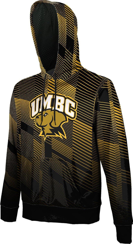 Bold ProSphere University of Maryland Baltimore County Boys Hoodie Sweatshirt