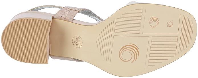 Be Natural 28203, Sandalias con Cuña para Mujer, Rosa (Rose 521), 39 EU: Amazon.es: Zapatos y complementos