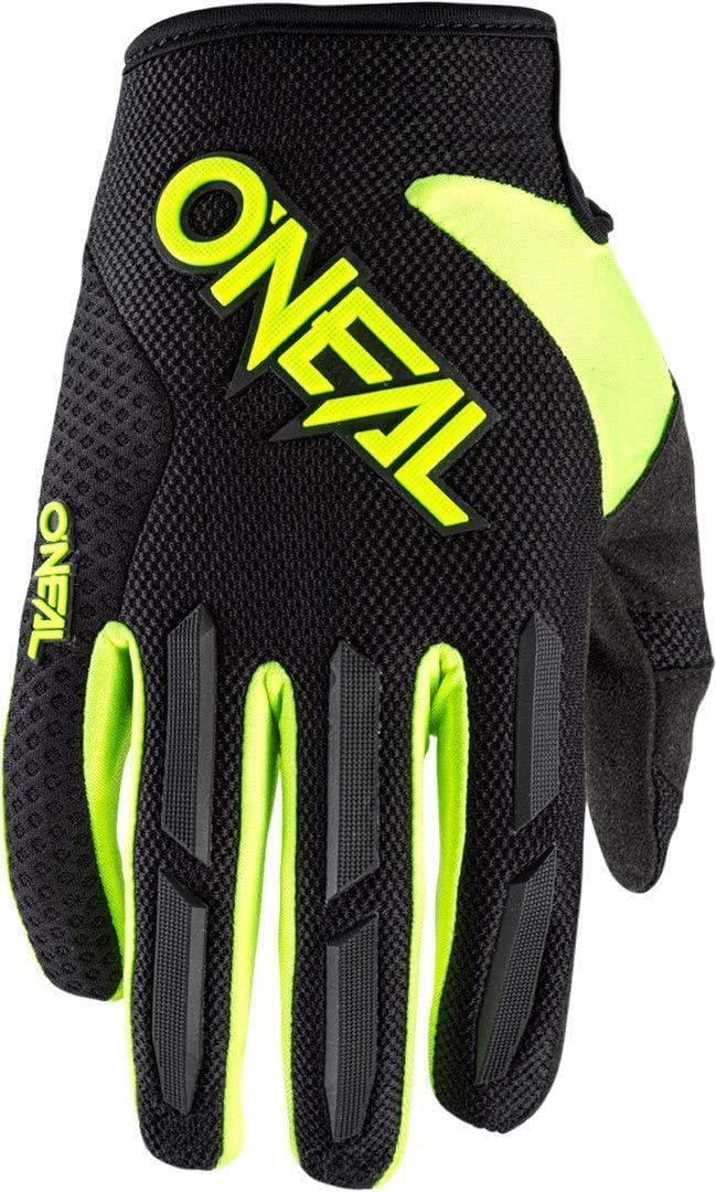 ONEAL Element Youth Kinder MX DH FR Handschuhe blau//schwarz 2020 Oneal