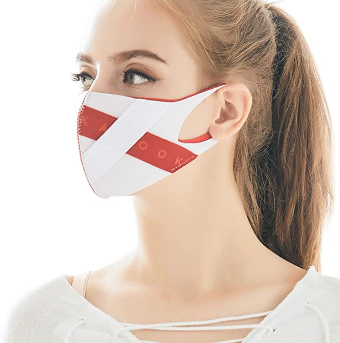 Protective com Amazon Fashion Air And Washable Looka Mask