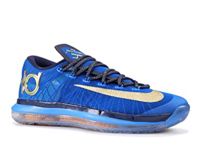 59f93d4d014e Nike KD VI Elite Playoff (683250-474) mens Shoes