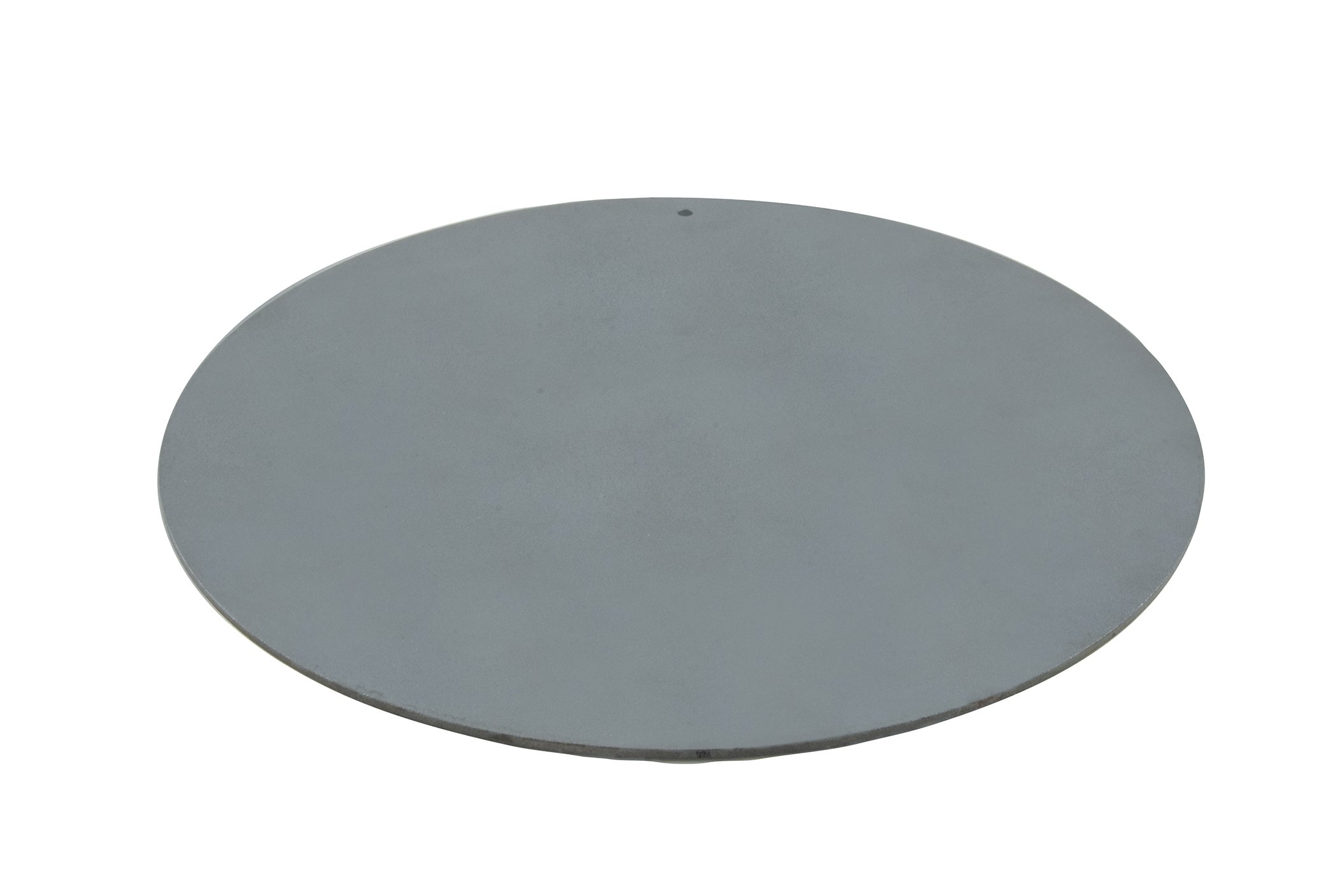 Pizzacraft Steel Baking Plate / 14 Round - PC0307 by Pizzacraft