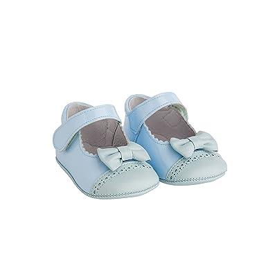 Indice , Chaussures souples pour bébé (fille) Rose Rosa