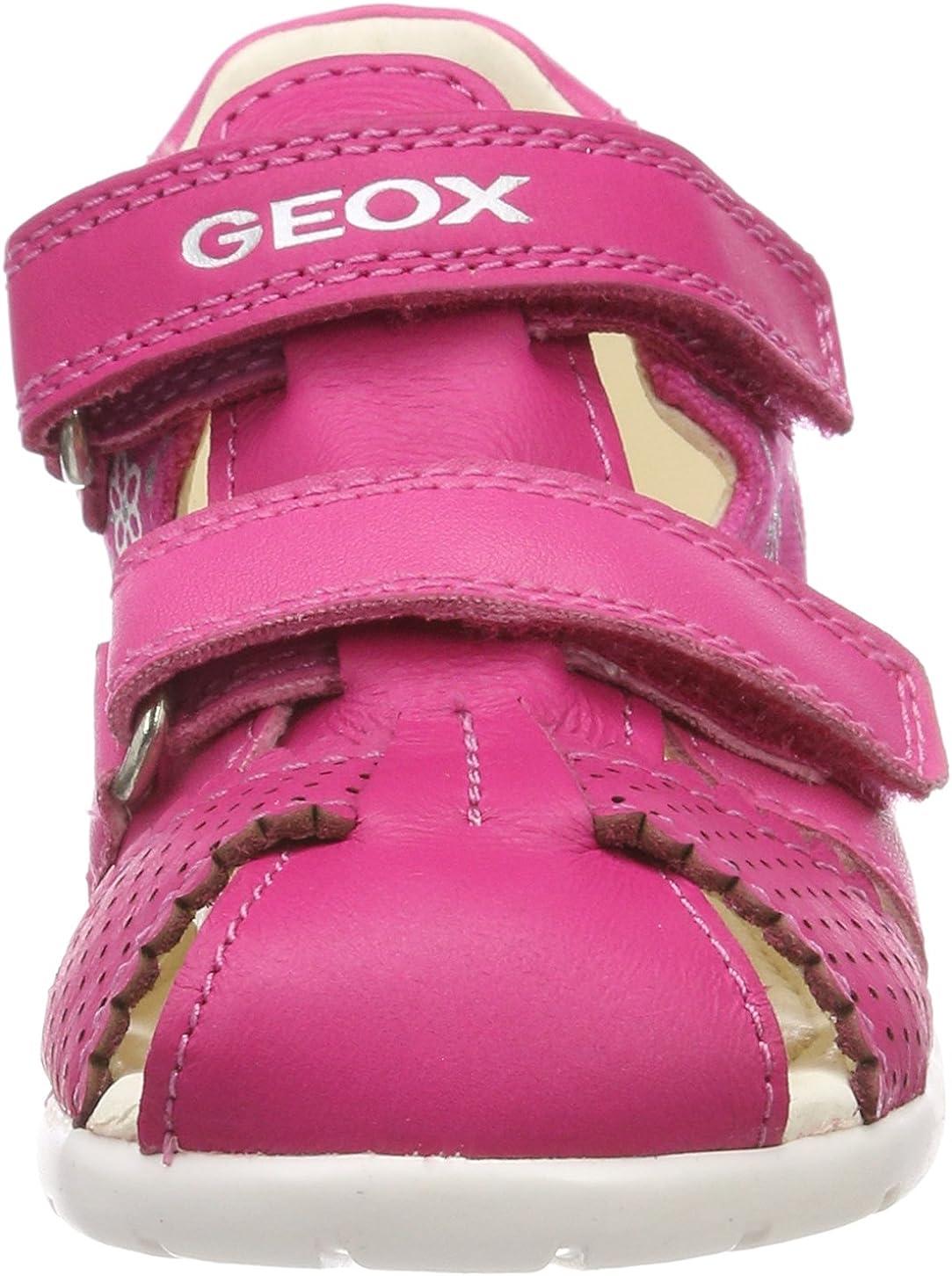 Geox Baby M/ädchen B KAYTAN C